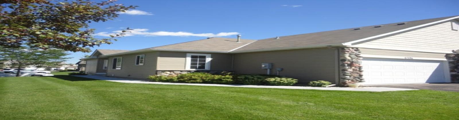 6396 64th Lane NE NE, Albertville, Minnesota 55301, ,Townhouse,Rented,64th Lane NE,1004