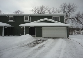 10578 Martin NW, Coon Rapids, Minnesota 55433, ,Townhouse,For Rent,Martin,1007